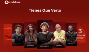Vodafone presenta