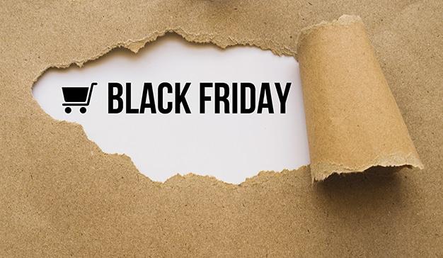 Las expectativas de compra del Black Friday solo caen un 4%