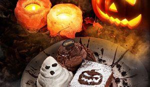 Ribs reta a sus Ribsters por Halloween