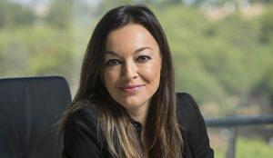 Deborah Armstrong, nueva directora general de la división de Gran Consumo de L'Oréal España