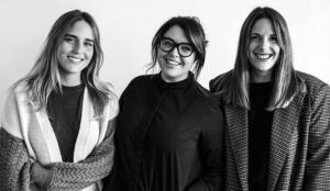PS21 refuerza del departamento de cuentas con Inma Muñoz, Aida Zurdo y Eloísa Cengotitabengoa