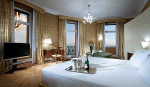 Eurostars Hotels propone un otoño para (re)descubrir destinos cercanos con los 5 sentidos