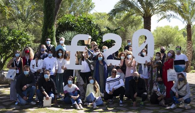 Finaliza la VIII edición del Formentera20, evento cultural referente sobre el mundo digital