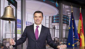 Making Science debuta en Euronext Growth Paris impulsando su internacionalización