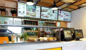 Pans & Company apuesta por los canales de servicio a domicilio en Cataluña