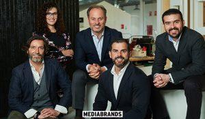 IPG Mediabrands lanza su nueva unidad global de eCommerce: Reprise Commerce