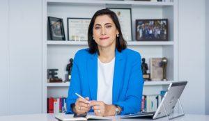 María Luisa Martínez Gistau es reelegida como presidenta de AUTOCONTROL
