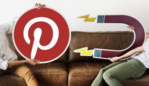 Pinterest lanza nuevas herramientas para mejorar el comercio online desde la plataforma