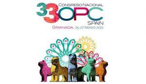 Granada presenta en Madrid el 33 Congresos OPC España que se celebrará en febrero 2021