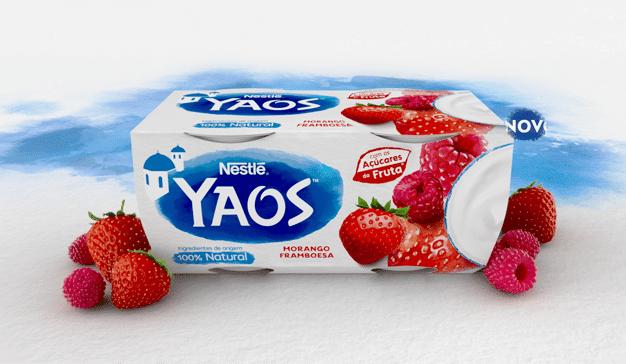 Ogilvy diseña la nueva campaña para YAOS