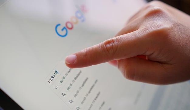 Google analiza las nuevas tendencias que tienen que ver con consumidores poscovid