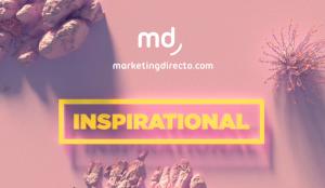 MarketingDirecto.com lidera en la primera jornada de #Inspirational20Online con más de 4,8 millones de impactos potenciales