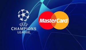 Mastercard seguirá patrocinando la Champions hasta 2024