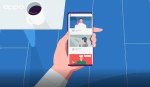 OPPO incluirá todas las apps de Google en sus smartphones por un acuerdo digital