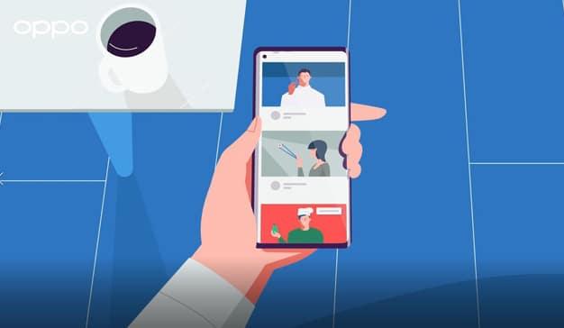 OPPO acuerdo digital Google apps en smartphones