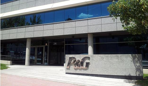 Oficinas centrales de P&G