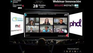 Innovación y comunicación, el nuevo desafío de las marcas challengers