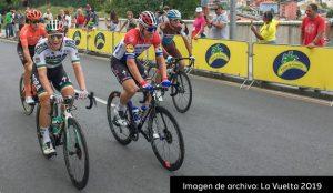 Plátano de Canarias repite como fruta oficial de La Vuelta 20 de la mano de MKTG