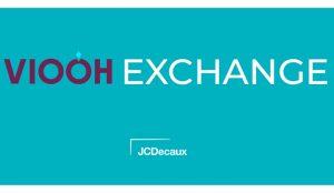 JCDecaux lidera el impulso de la publicidad exterior digital con VIOOH Exchange, un producto premium de compra programática