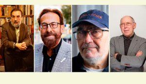 Nombrados por unanimidad los nuevos Académicos de Honor 2020 de la Academia de la Publicidad