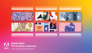 Adobe MAX 2020: Estas son las novedades presentadas por Adobe para impulsar la creatividad