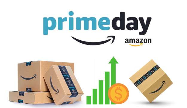 Amazon Prime Day éxito para las pymes