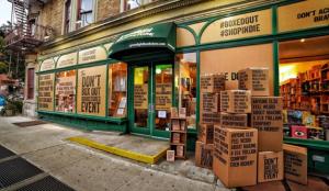 Las librerías independientes se unen para hacer frente a Amazon en la campaña #BoxedOut