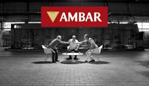 Los empleados más veteranos de Ambar, protagonistas de su nueva campaña