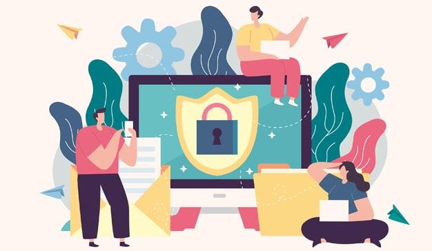 Pago online ciberseguridad SCA