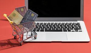 España lidera la lista de países europeos que han aumentado sus compras online con la COVID-19