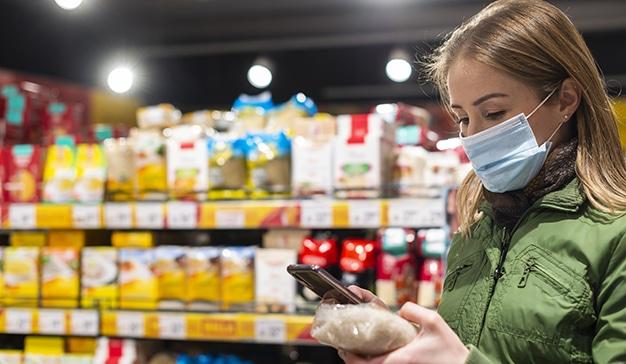 Estudio DUnhumby consumidor alimentación