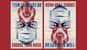 5 infecciosos cambios que el marketing esconde tras la mascarilla en tiempos de COVID-19