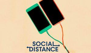 'Distanciamiento físico', la nueva serie de Netflix creada en pleno confinamiento