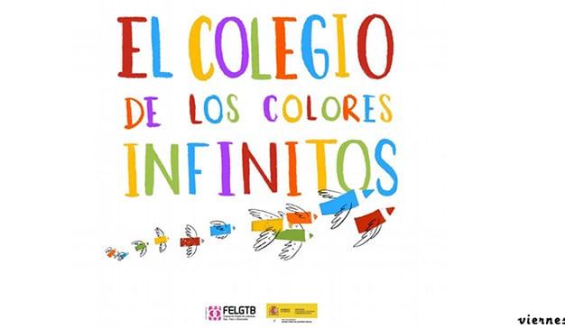 FELGTB lanza una nueva campaña para proteger al colectivo en el entorno escolar