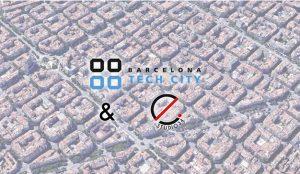 Estudio34 y Barcelona Tech City unen fuerzas para acelerar la digitalización de las empresas