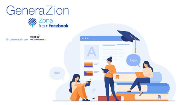 GeneraZión Facebook segunda edición