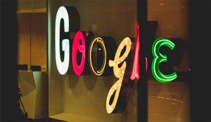 Estados Unidos acusa de prácticas monopolísticas a Google (que echa balones fuera)