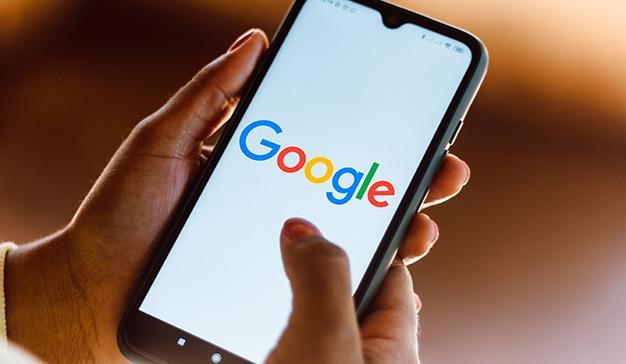 Palabras más buscadas por los españoles en Google
