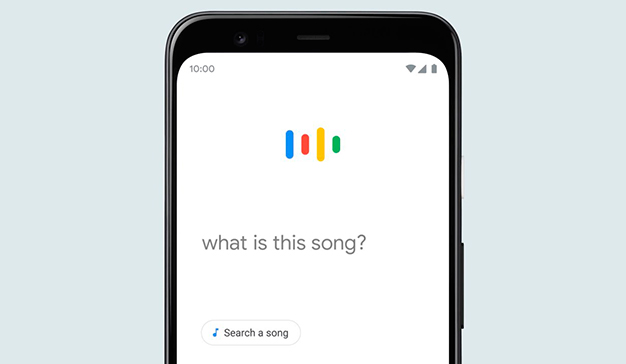 google canción