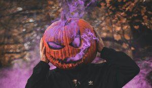 TikTok se vuelve terroríficamente inspirador este Halloween y estos son algunos ejemplos
