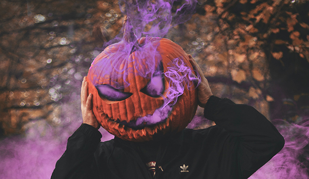 halloween tiktok