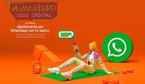 Humanismo Digital, el concepto escogido por Bankia para expresar su nuevo posicionamiento