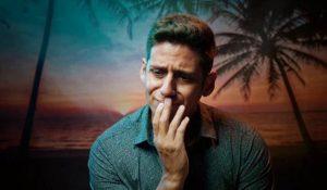 Finetwork se cuela en 'La Isla de las tentaciones' al grito de 'Estefaníaaaa'
