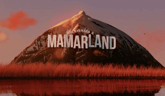 Mamarland