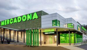 Mercadona, fuera del Top 5 de ventas de alimentación en España