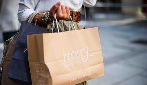 Los ingresos en moda por e-commerce supondrán casi 900.000 millones de euros en cuatro años