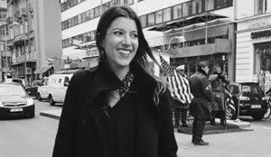 Agustina Ratzlaff nueva Customer Success Director de la plataforma de marketing mousee