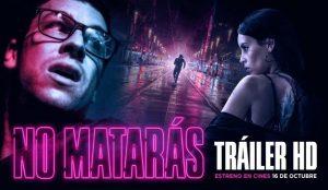 La última gran producción del cine español, No Matarás, apoyada por Biddeo.me