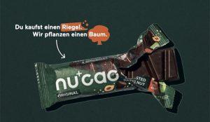 Esta joven y osada marca chocolatera se tira a degüello contra los gigantes de la alimentación