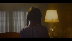 Esta estremecedora campaña, disfrazada de cortometraje de terror, da voz a los niños que sufren abuso sexual